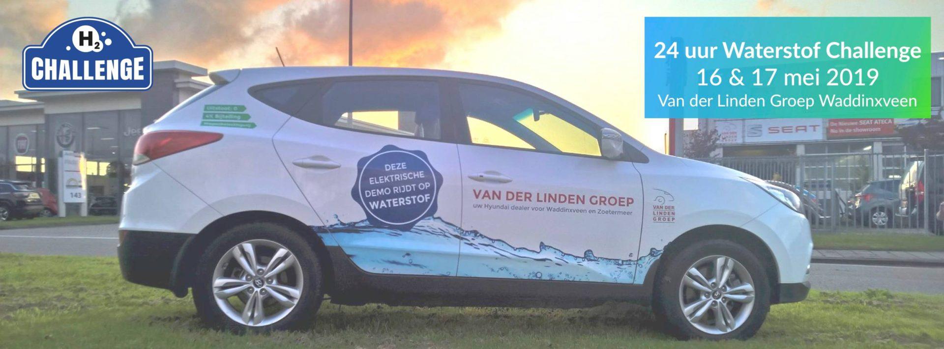 Team Elcogen in 24-hour Hydrogen Challenge 2019 - Elcogen